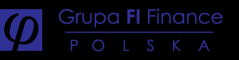 Logo Grupa FI Finance Polska